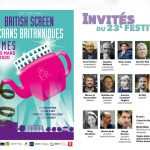 23rd British Screen/Ecrans Brittaniques Festival