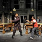The Comedy of Errors: NT at Home