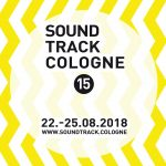 Soundtrack Cologne 15